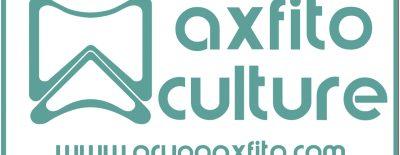 Logotipo Axfito Culture