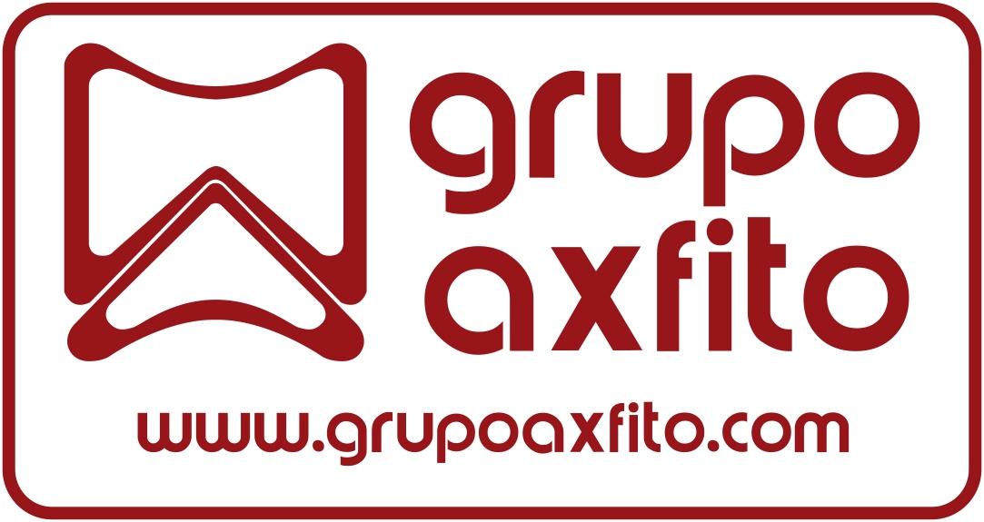 Logotipo Axfito Grupo